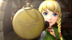 Hyrule Warriors Legends, nuovo personaggio e Limited Edition