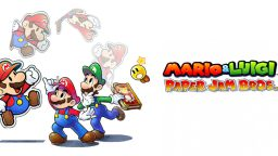 Tre idraulici e due Bowser in Mario & Luigi: Paper Jam Bros