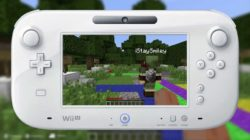 Il PEGI classifica Minecraft: Wii U Edition