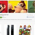 Nintendo apre uno store ufficiale su ebay