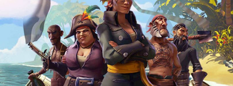 Sea of Thieves – Anteprima gamescom 2016