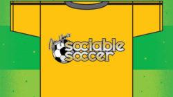 Sociable Soccer, annullata la campagna Kickstarter