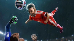 Sociable Soccer, primo video gameplay