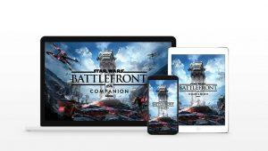 Star Wars Battlefront arriva sul vostro smartphone