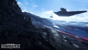 Star Wars Battlefront – Battle of Jakku si mostra in video