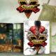 Ryu è pronto nella steelbook day one di Street Fighter V