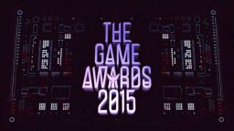 The Game Awards 2015 ha finalmente una data ufficiale