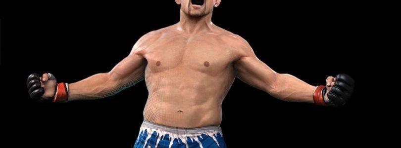 UFC 2, rilasciato il primo trailer
