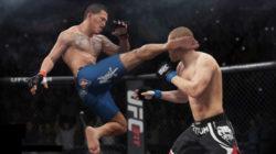 EA conferma l'esistenza di UFC 2