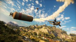 Grossi problemi per la versione PC di Just Cause 3