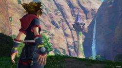 Kingdom Hearts 2.8 e Kingdom Hearts III – Trailer Jump Festa