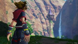 Kingdom Hearts 2.8 e Kingdom Hearts III – Trailer Jump Festa
