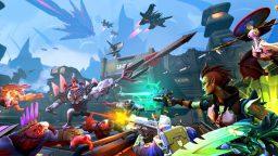 Gli utenti PS4 avranno accesso anticipato alla beta di Battleborn