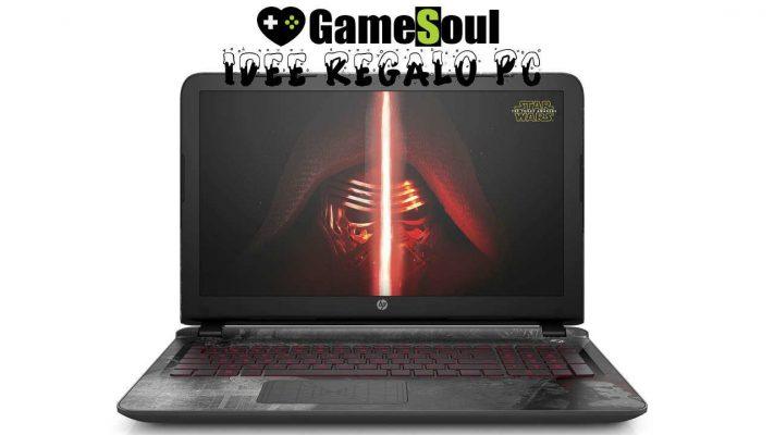 Idee Regalo PC Gaming: Desktop, Portatili, giochi ed accessori