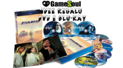 Idee Regalo Blu-Ray e DVD