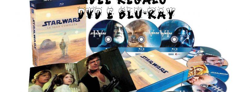 Idee Regalo Blu-Ray e DVD