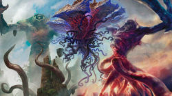 Magic Soul – La storia degli eldrazi