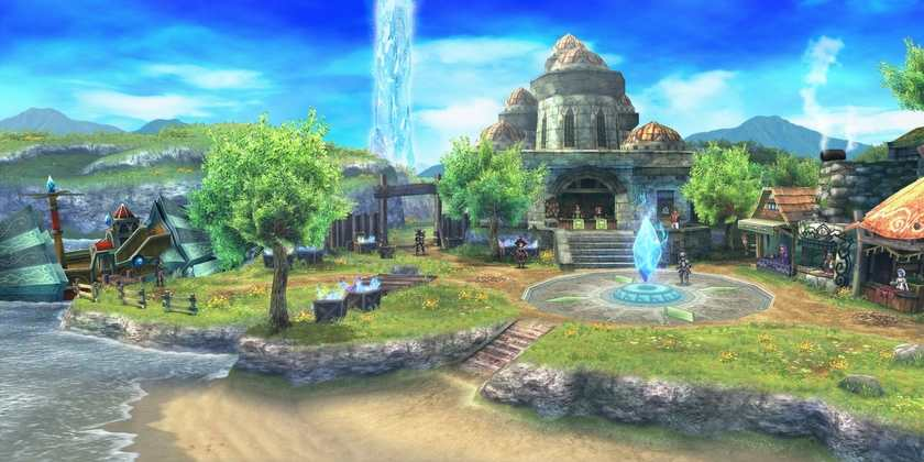 Final Fantasy Explorers (4)