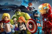 LEGO Marvel's Avengers – Hands On