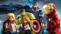 LEGO Marvel's Avengers – Hands On