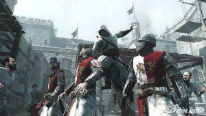 Un rumor vuole un Assassin's Creed esclusivo su Switch