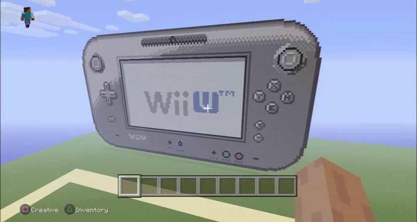 Minecraft Wii U Text (1)
