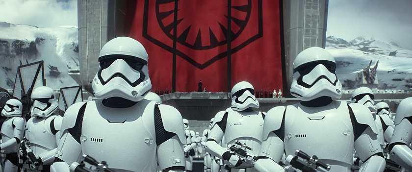 Star Wars - Il Risveglio della Forza (10)