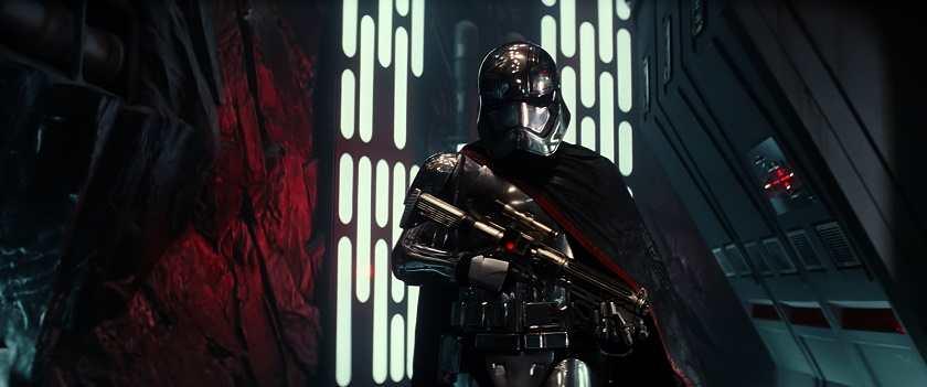 Star Wars - Il Risveglio della Forza (12)