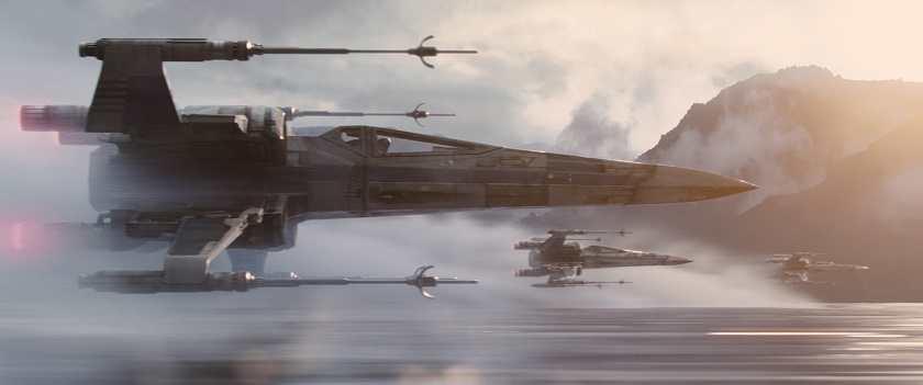 Star Wars - Il Risveglio della Forza (13)