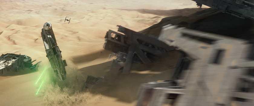 Star Wars - Il Risveglio della Forza (14)