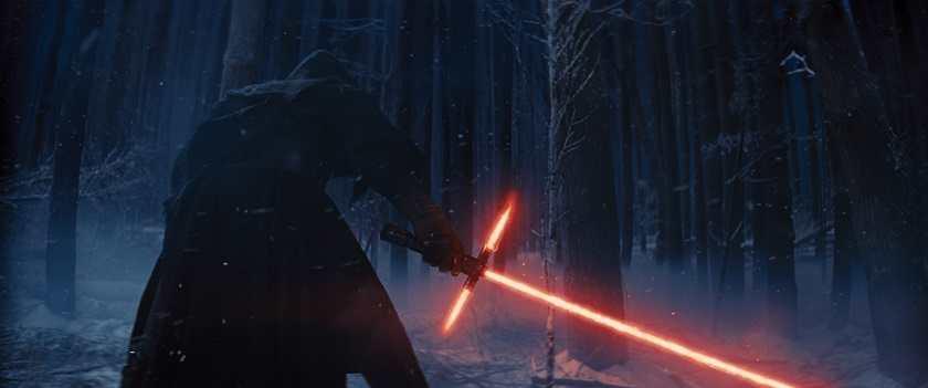 Star Wars - Il Risveglio della Forza (4)