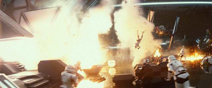 Star Wars - Il Risveglio della Forza (7)