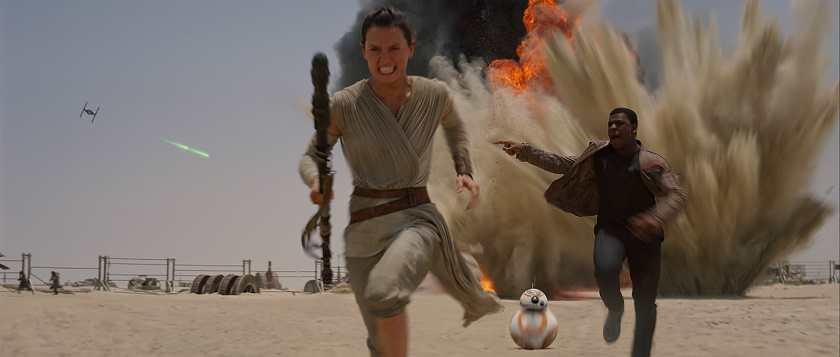 Star Wars - Il Risveglio della Forza (8)