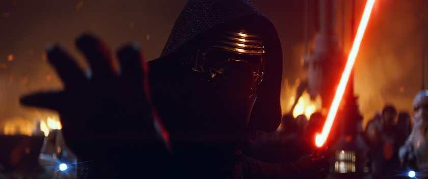 Star Wars - Il Risveglio della Forza (9)