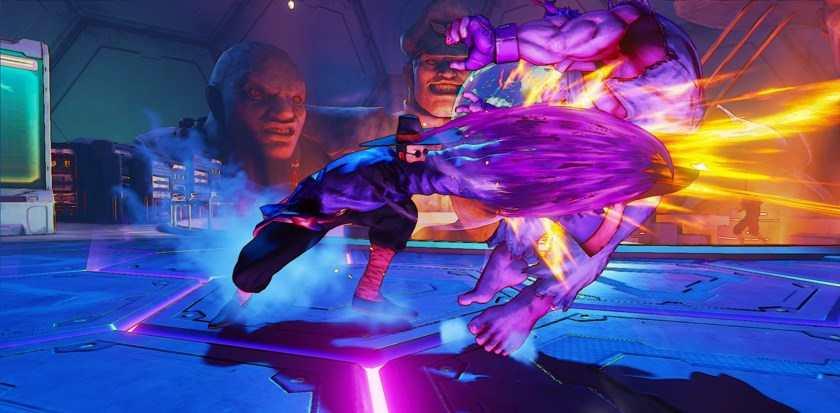 Street Fighter V FANG Image (3)