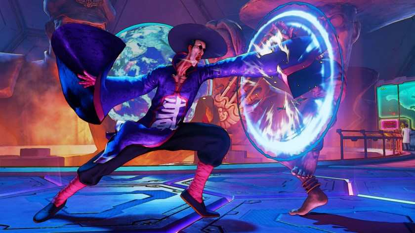 Street Fighter V FANG Image (7)