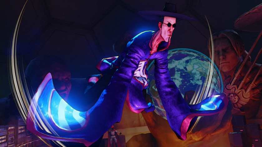 Street Fighter V FANG Image (9)