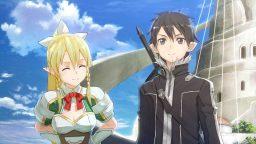 Sword Art Online: Lost Song – Recensione