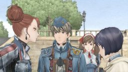 Valkyria Chronicles Remaster – Trailer di debutto