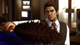 Yakuza 6 si mostra nel primo trailer