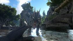 Ark: Survival Evolved arriverà il 16 dicembre su Xbox One