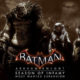 Batman Arkham Knight, un trailer per Season of Infamy