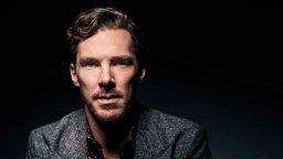 Doctor Strange: prima foto di Benedict Cumberbatch in costume!