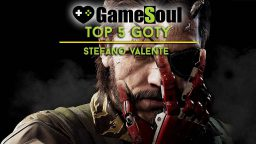 GameSoul Top 5 – I Game of the Year di Stefano