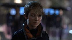 Arrivato il trailer in Italiano per Detroit: Become Human