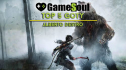 GameSoul Top 5 – I Game of the Year di Dex