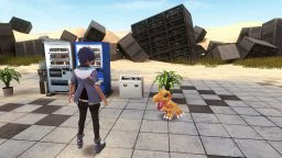 Digimon World: Next Order, nuovo trailer e data di lancio