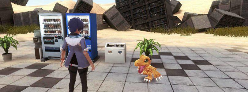 Digimon World: Next Order, nuovo trailer e data di lancio