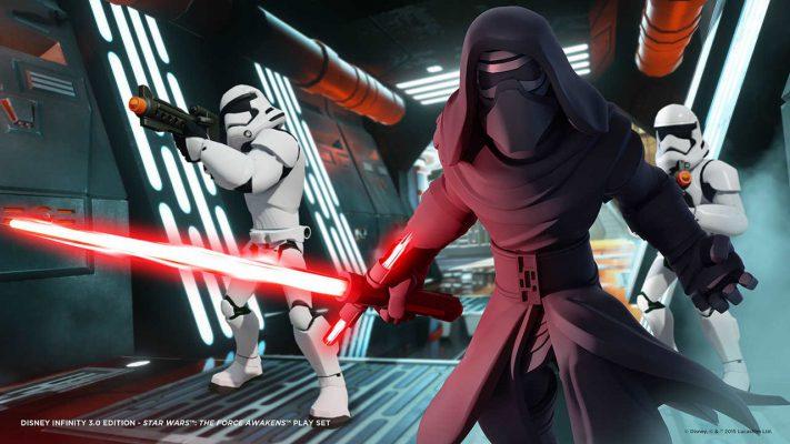 Disney Infinity 3.0: Il Risveglio della Forza – Recensione