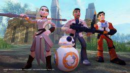 Il Risveglio della Forza è arrivato in Disney Infinity 3.0